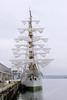Columbian Navy ship Gloria