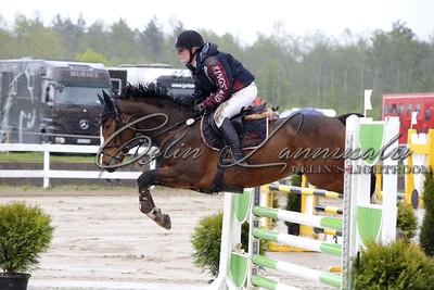 100/110 cm 4- ja 5-aastased hobused