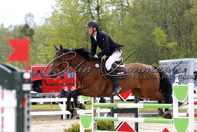 140cm Arting Consult Grand Prix