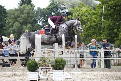 1.päev 110cm NHT I osavõistlus - 5a hobused