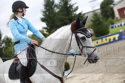 1.päev 120cm  avatud/NHT I osavõistlus - 6a hobused