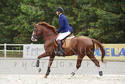 1.päev 90cm NHT I osavõistlus - 4a hobused