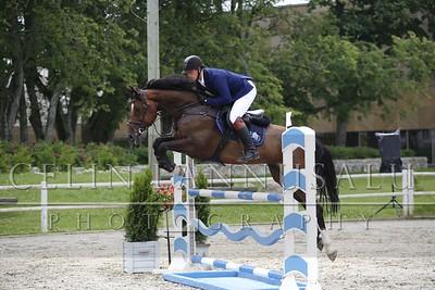 2.päev 115cm NHT II osavõistlus - 5a hobused