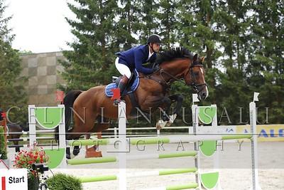 2.päev  NHT II osavõistlus - 6a hobused