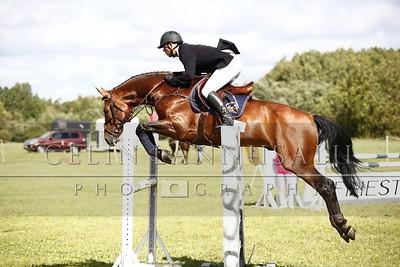 2. päev 120cm NHT 6a hobuste I osavõistlus