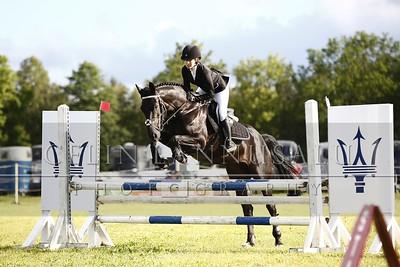 2.päev 90cm NHT  4a hobuste I osavõistlus