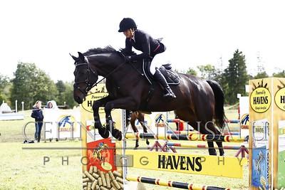 3.päev 115cm NHT 5a hobuste II osavõistlus