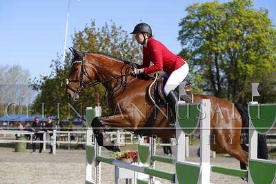1.päev 105cm 5-6a hobused