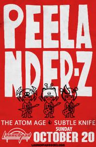 Peelander-Z-Albuquerque