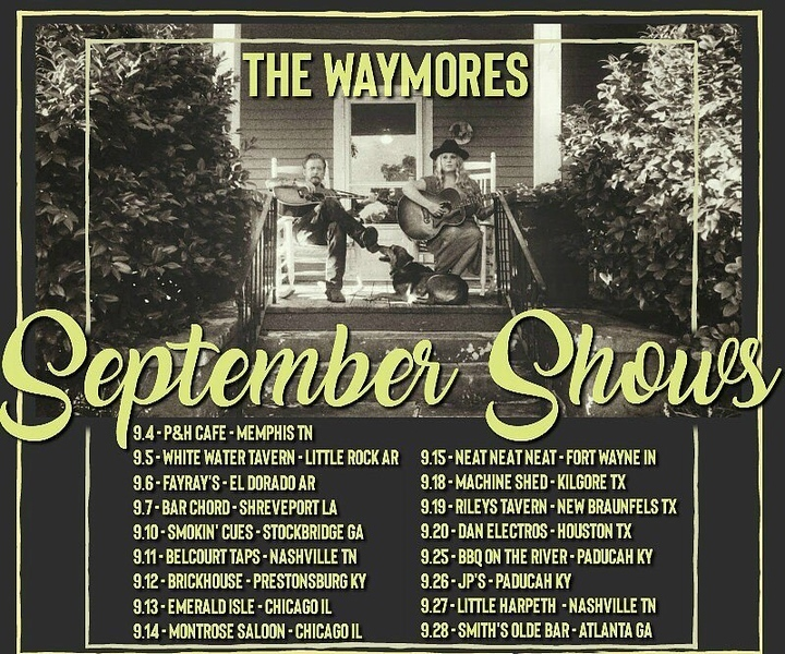 The Waymores