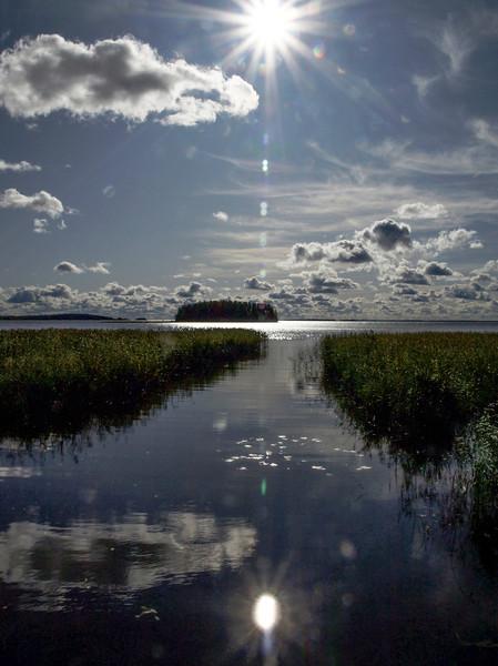 Island, Finland