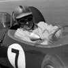 Mallory Park, 1964: Denny Hulme (I think)