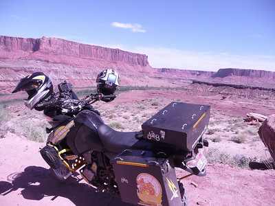 8 State Moab