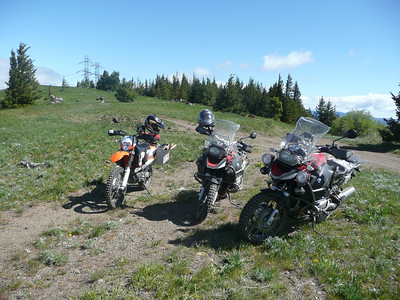 Klim Rally Plus