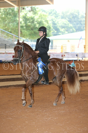 116.216Equitation Sub-Junior 7-9
