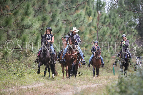 2013-ANNUAL TROTE Y GALOPE & TROCHA TRAIL RIDE