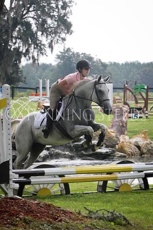 2011 Sept - Broadmoor Jumper Show