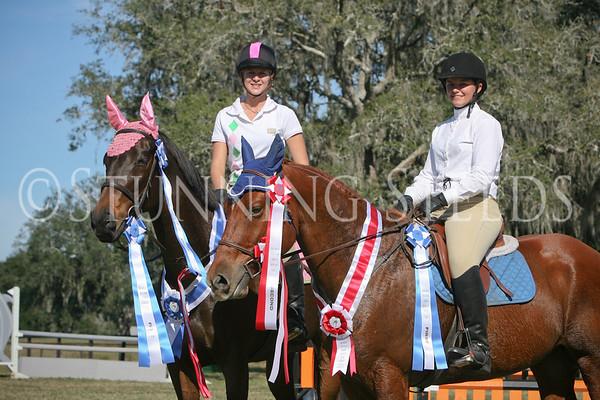 jumper winners