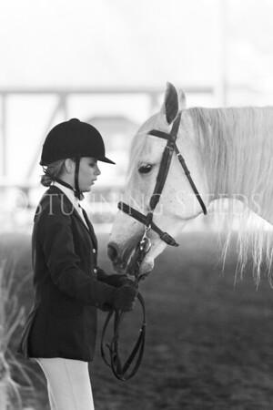 Youth Horsemanship
