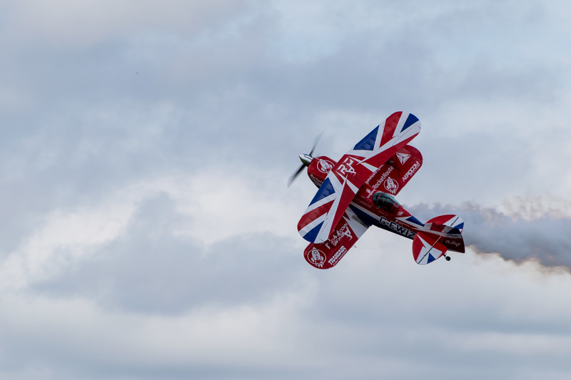 Farnborough International Airshow