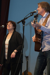 Tara Sitser and John Zipperer - Folktacular 2013