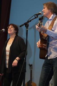 Tara Sitser and John Zipperer - Folktacular 2013