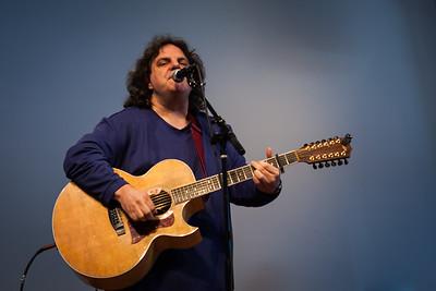 John M - Folktacular 2013