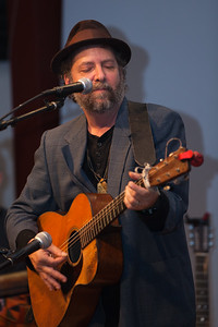 Paul Zollo - Folktacular 2013