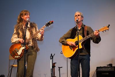 Sabrina and Craig - Folktacular 2013