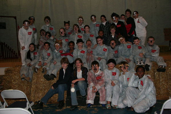 Animal Farm 2008