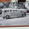 Lytham St. Annes Corporation 1934 Leyland Lion LT5A, Leyland B32R body 34 TJ 6760 original photograph
