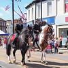 1. Lancashire Constabulary Mounted Section