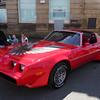 84. Pontiac Trans Am