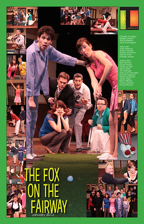 Fox on the Fairway- 2012-13