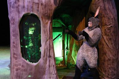 Shrek! 2013-14