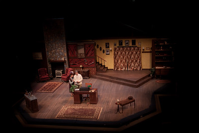 Deathtrap full stage shots
