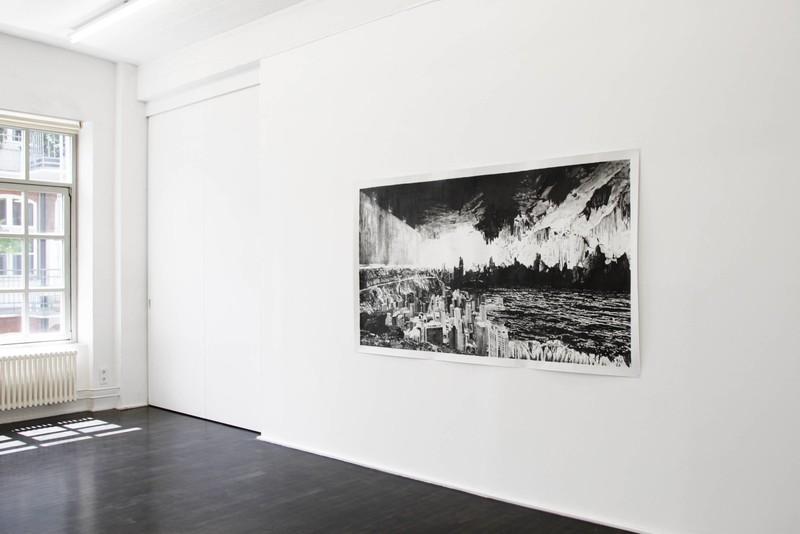 Displace, 2013