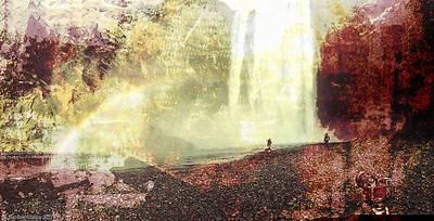 Magical Cascade