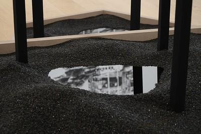 Shifting Topographies, Museum Franz Gertsch, 2019