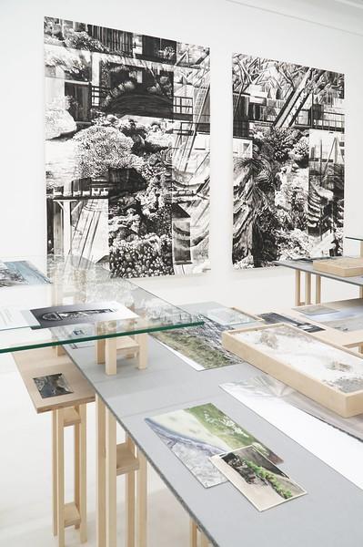 Art and Studio Grants City of Zurich 2019, Helmhaus Zürich