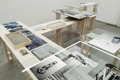 Transversal. Landscapes from the Collection, Bündner Kunstmuseum 2019