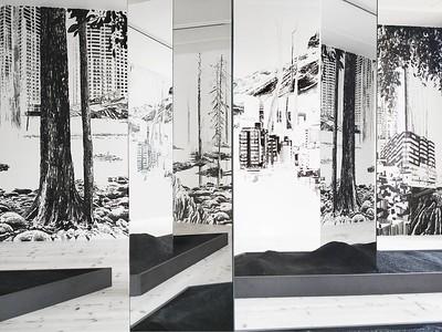 Persepctives. La Collection d'Art Helvetia 2020