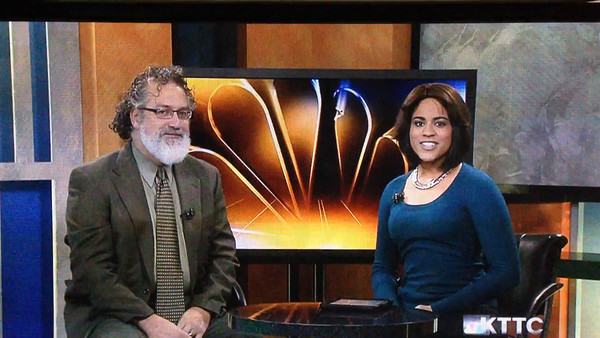 2014-12-02 ACC Interview on KTTC