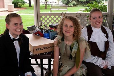 2010-06 AMND - for cast bios