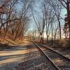 Evening Tracks