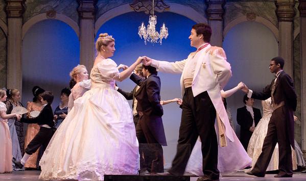 Cinderella, 2011