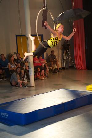 Circus NEXT 2015