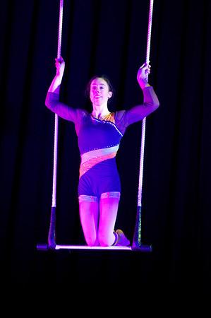 Circus Spectacular 2012