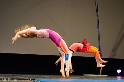 Circus Spectacular 2014