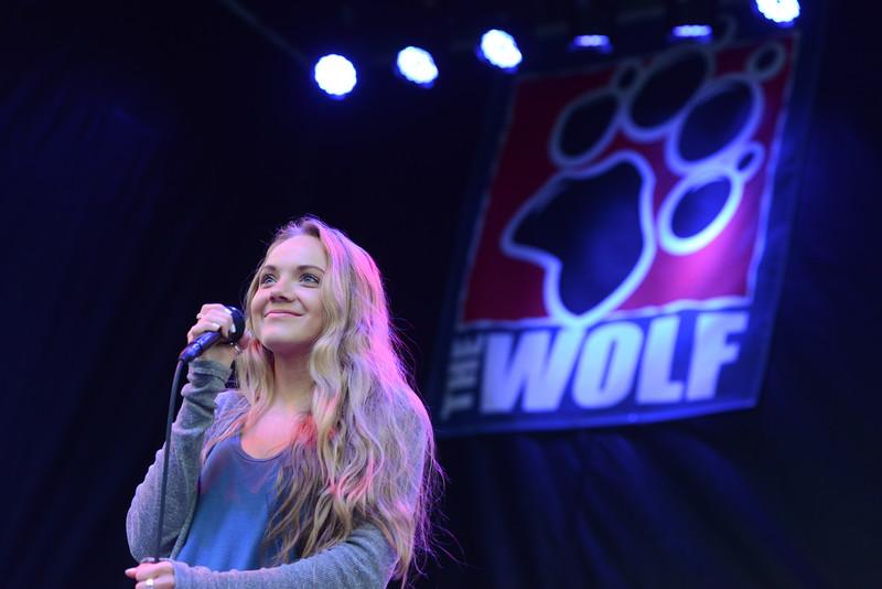 Danielle Bradberry